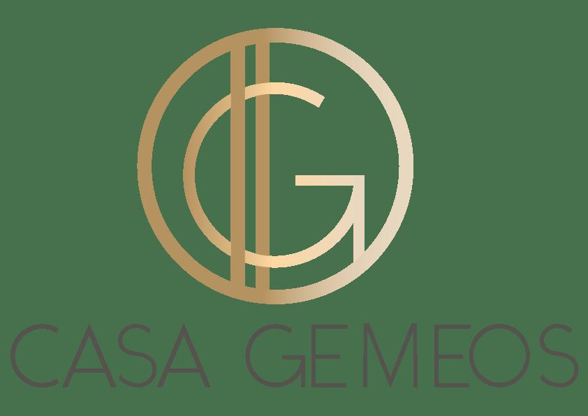Casa Gemeos Logo